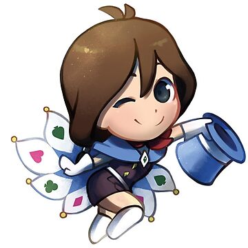 Trucy by Siplick