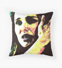 Natalie Portman Floor Pillow