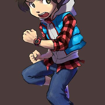 Junpei by Siplick