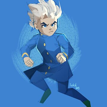 Koichi by Siplick