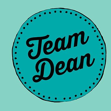 Team Dean by nyah14