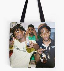 Splur Gang Tote Bag