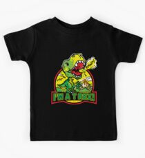 I'm a T Rex Dinosaur Kids Clothes