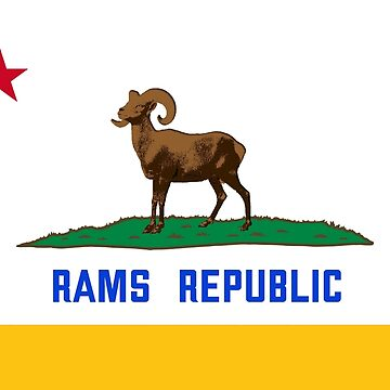 Rams Republic - Away by Ramheart