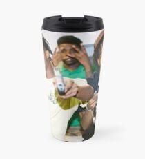 Splur Gang Travel Mug