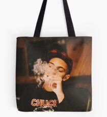 D Savage Tote Bag