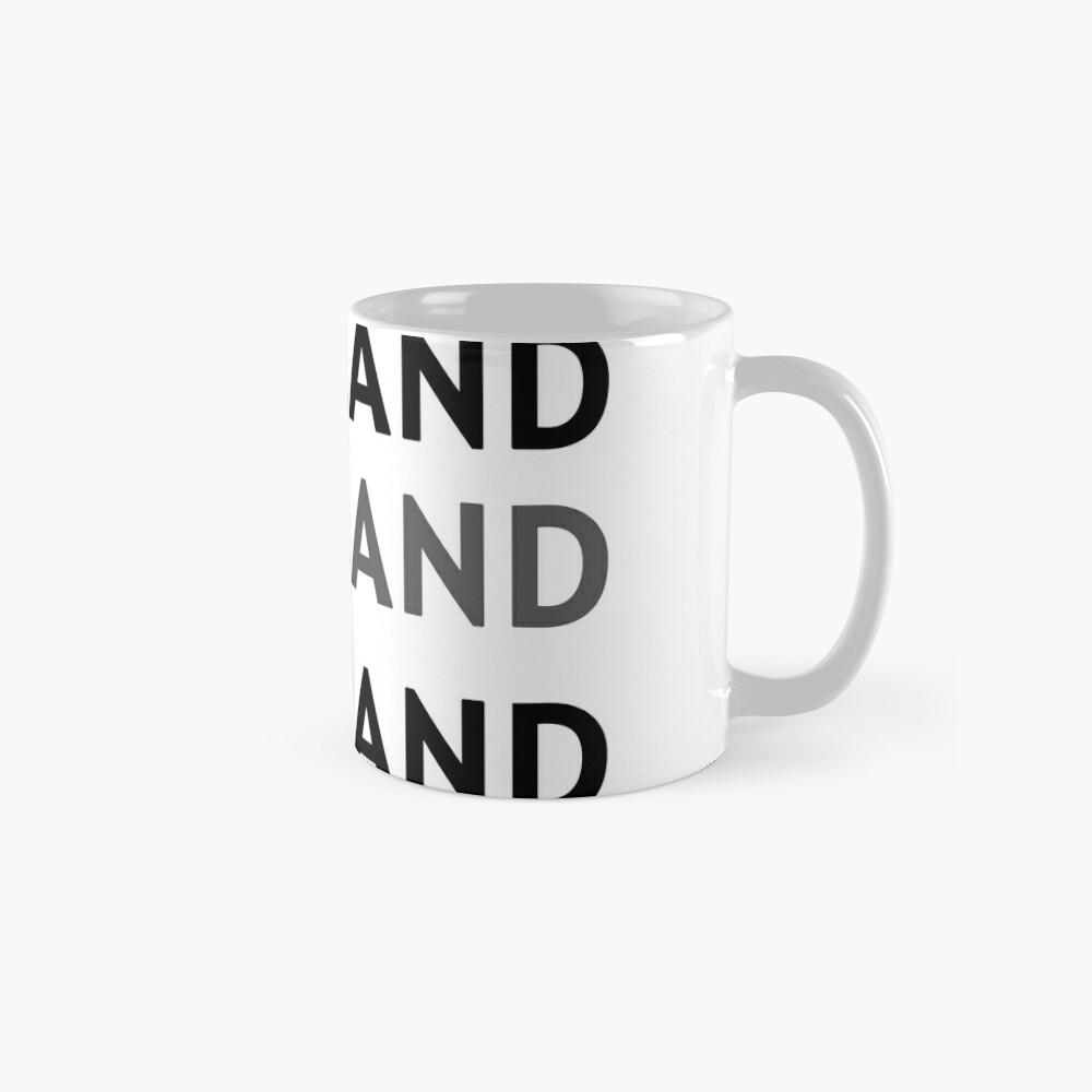 Garland! Mugs
