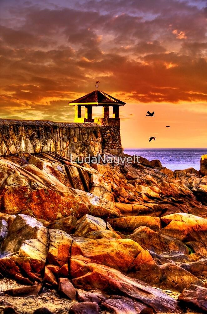 Rockport  by LudaNayvelt
