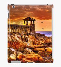 Rockport  iPad Case/Skin
