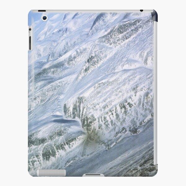 Ellesmere Island glacier iPad Snap Case