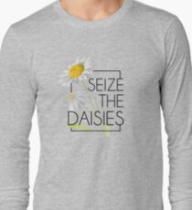 Seize The Daisies Long Sleeve T-Shirt