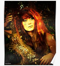 jungle jane Poster