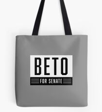 BETO O'ROURKE FOR U.S. SENATE Tote Bag