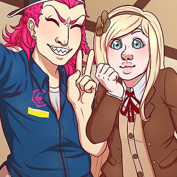 souda sonia by skeleterrible