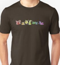 The AAAs Unisex T-Shirt
