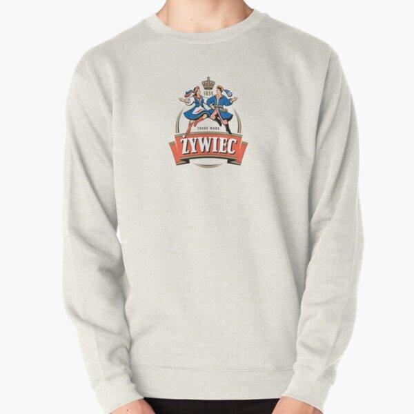 Zywiec Polska Beer - Polish Pullover Sweatshirt