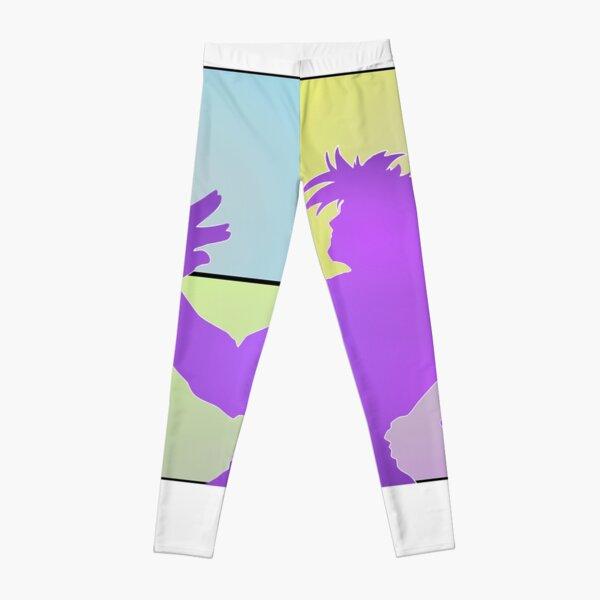Jotaro JoJos Bizarre Adventure Caesar/·Anthonio/·Zeppeli Sweatpants Bottom Long Pant with Pocket for Women