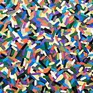 Confetti Memories by Lisafrancesjudd