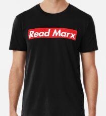 Read Marx Premium T-Shirt