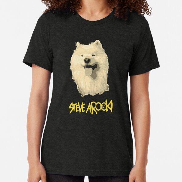Steve Arooki Tri-blend T-Shirt