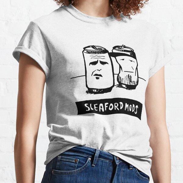 bidons de mods sleaford T-shirt classique