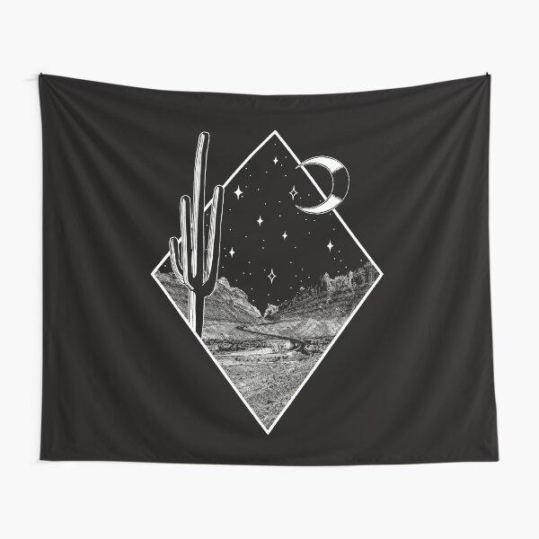 Desert Night Tapestry