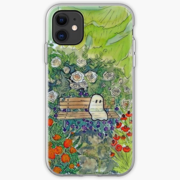 The Vanishing Glass* iPhone Soft Case
