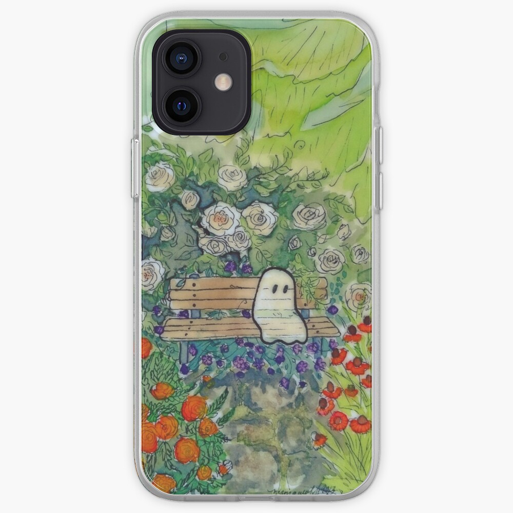 The Vanishing Glass* iPhone Case & Cover