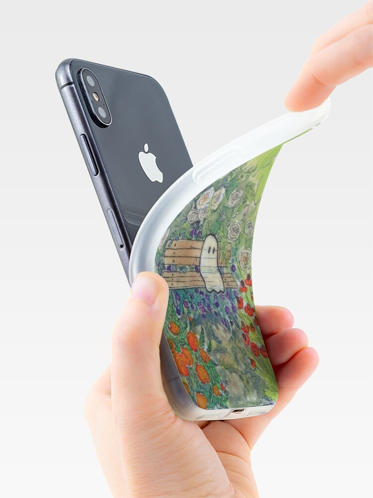 Alternate view of The Vanishing Glass* iPhone Case & Cover