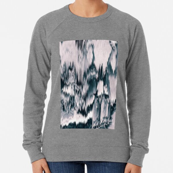Raindrips Lightweight Sweatshirt