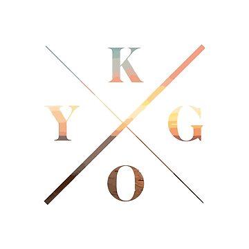 KYGO - Ocean by nvagkeseb