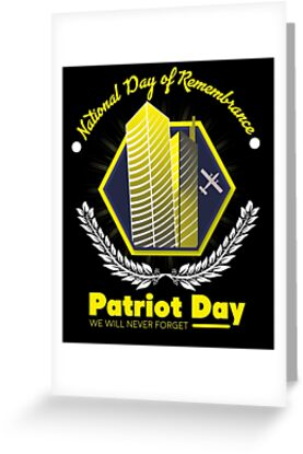 Day of Remembrance 9 11 by BonfirePictures