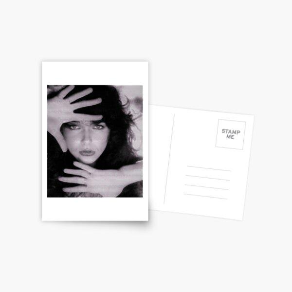 Kate Bush Postcard