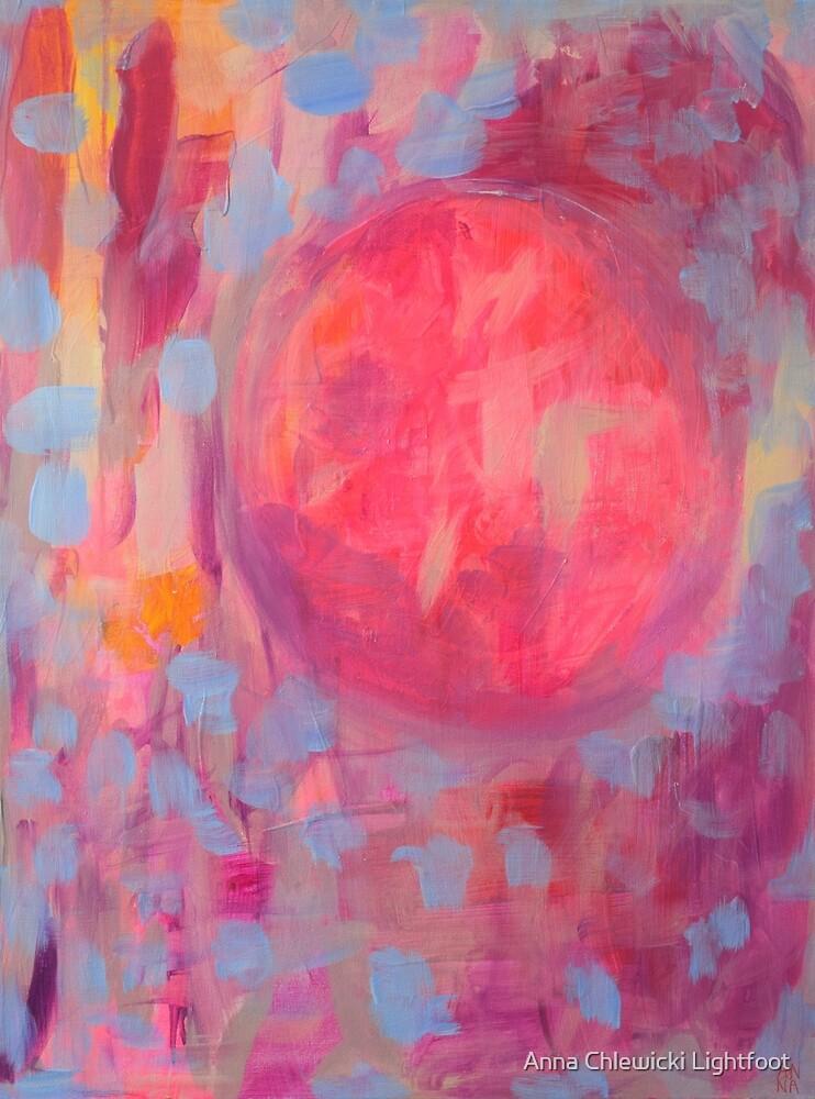 Summer by Anna Chlewicki Lightfoot