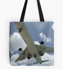 klm marie curie closer Tote Bag