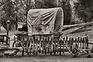 Covered Wagon by jphall