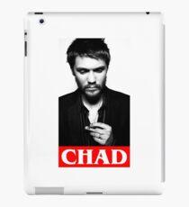 Tschad Michael Murray iPad-Hülle & Klebefolie
