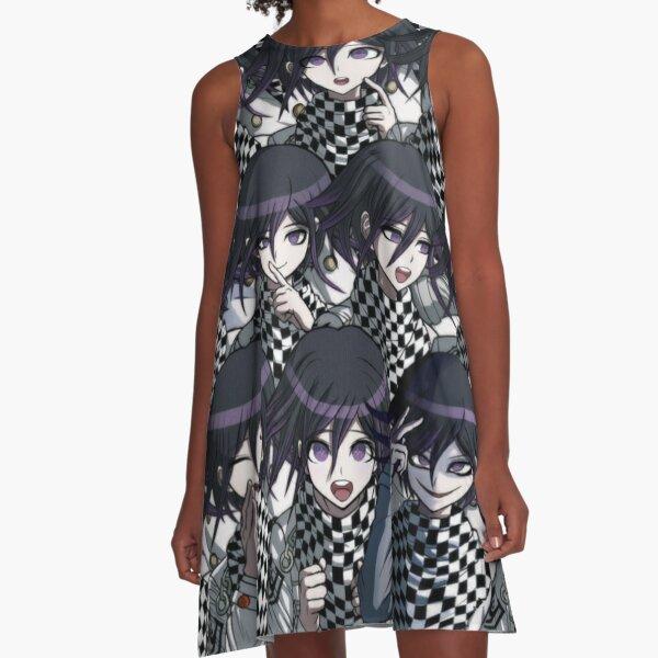 Kokichi Oma A-Line Dress