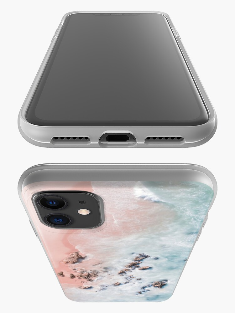 Alternate view of sea bliss iPhone Case & Cover