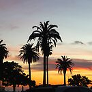 Santa Monica by Jenni Heller