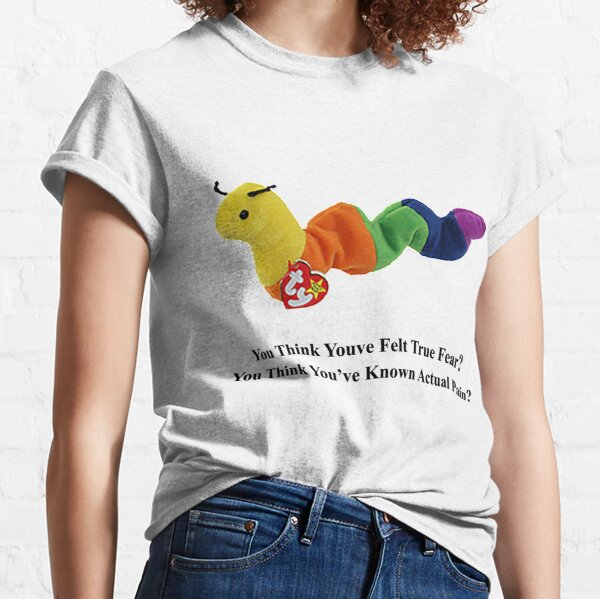 Inchworm Classic T-Shirt