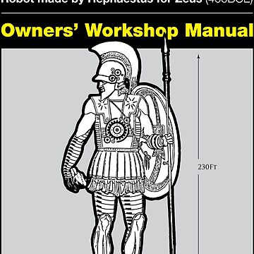 Owners Manual - Talos by moviemaniacs