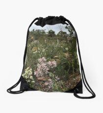 Boya bushland Drawstring Bag