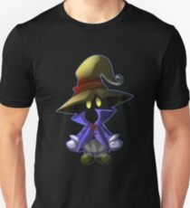 Vivi- The Black Mage Unisex T-Shirt