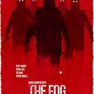 The Fog (Red Collection) by Alain Bossuyt