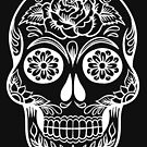 Skull by Stuart Stolzenberg