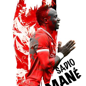 Red S Mané by ballersnba