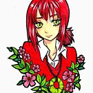 Chise Hatori by ValentinasWorks