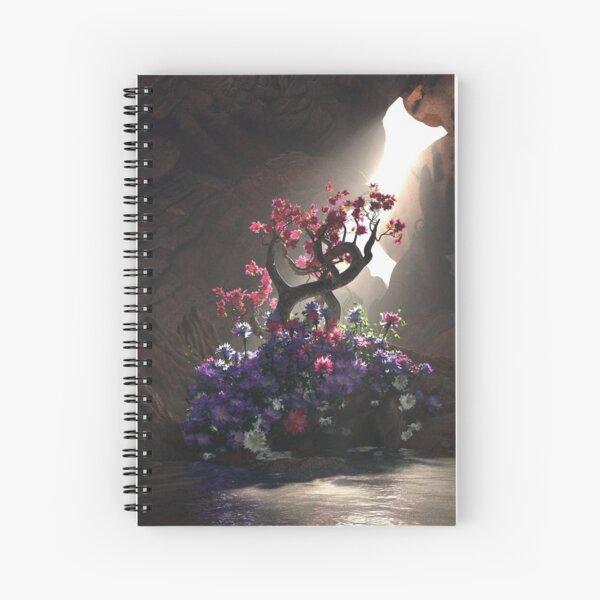 Biome Spiral Notebook