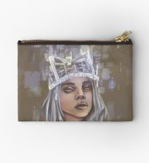 You Should See Me In A Crown Studio Pouch